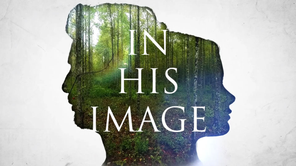 In His Image Official Trailer